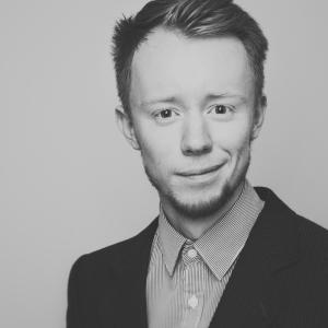 LinkedIn Portrait