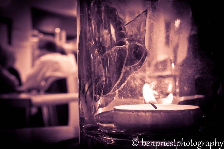 candle weekly photo