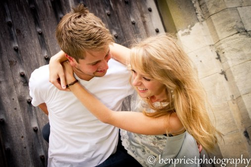 Rory and Mary pre-wedding photo shoot 221