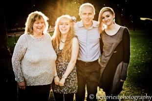 Godfrey Family Photo Shoot 020