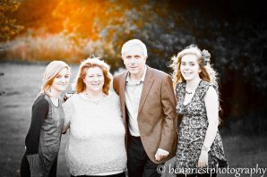 Godfrey Family Photo Shoot 365
