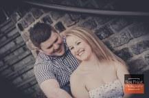 Pre Wedding Photographs - Sammy and Dan, July 2014