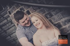 Pre Wedding Photographs - Sammy and Dan, July 2014