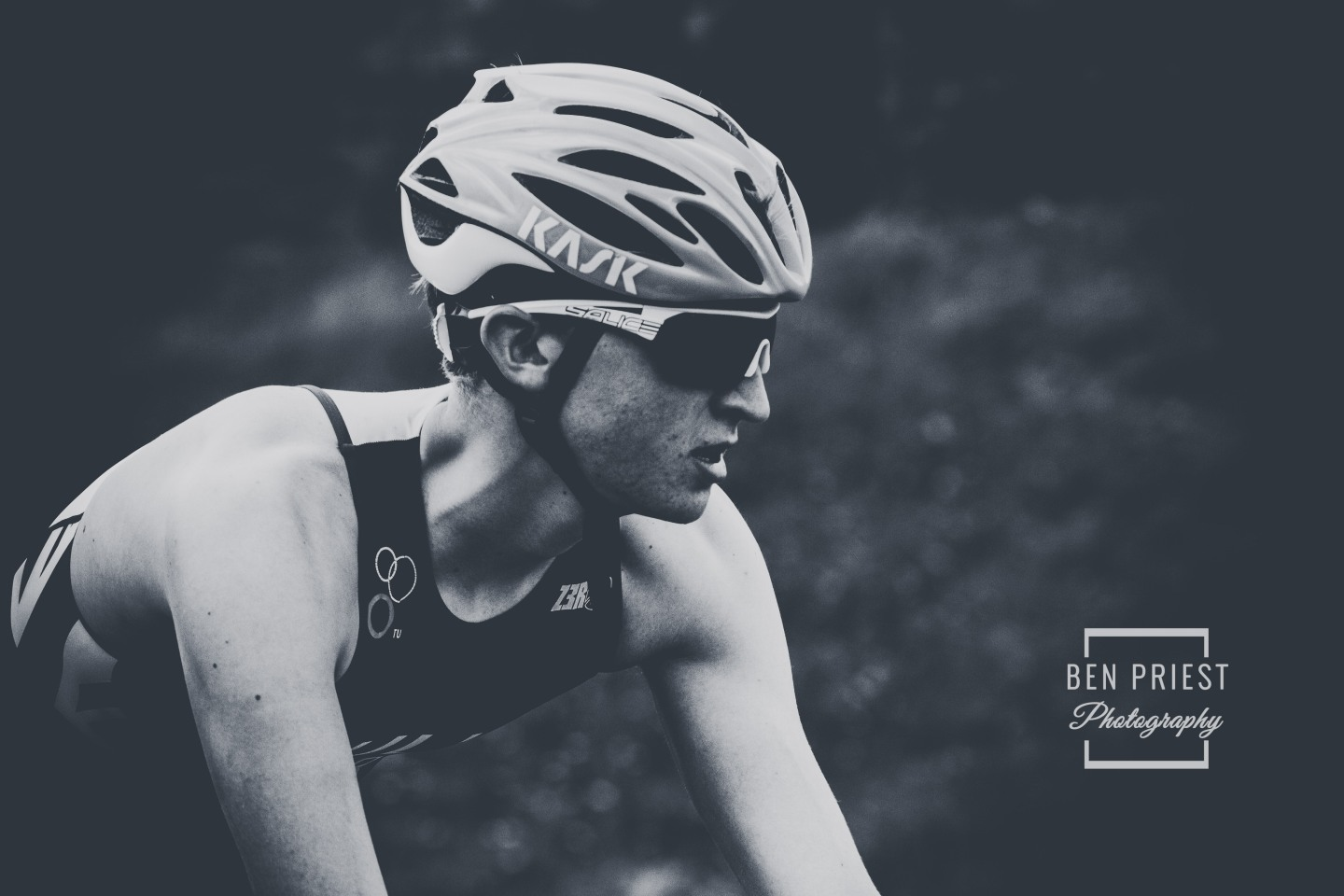 Team GB Triathlete – Jordan Hull – Cumbrian Ambassador for the World Health Innovation Summit no.11